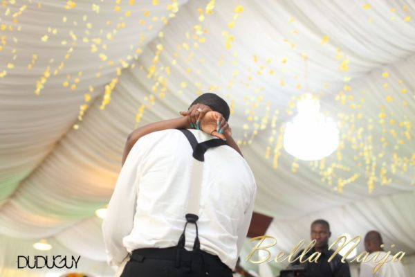 Tosin Alakija & Dotun Akinbode White Wedding 1 - March 2013 - BellaNaija261