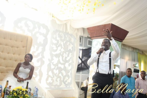 Tosin Alakija & Dotun Akinbode White Wedding 1 - March 2013 - BellaNaija263