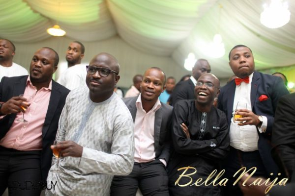 Tosin Alakija & Dotun Akinbode White Wedding 1 - March 2013 - BellaNaija312