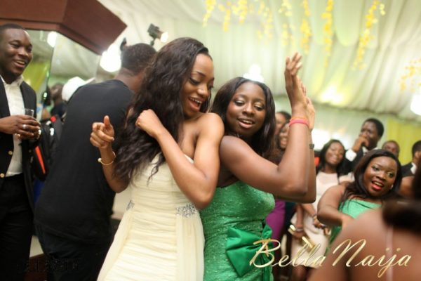 Tosin Alakija & Dotun Akinbode White Wedding 1 - March 2013 - BellaNaija314