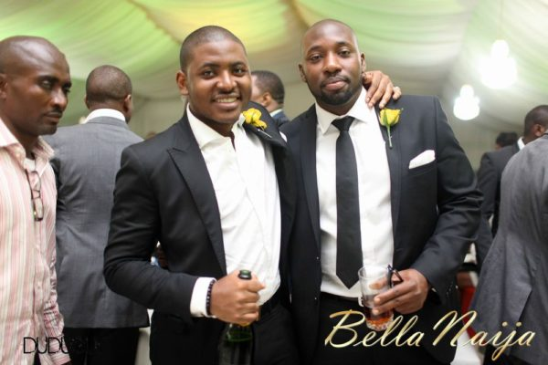 Tosin Alakija & Dotun Akinbode White Wedding 1 - March 2013 - BellaNaija324