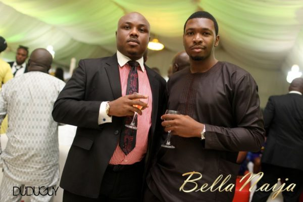 Tosin Alakija & Dotun Akinbode White Wedding 1 - March 2013 - BellaNaija326