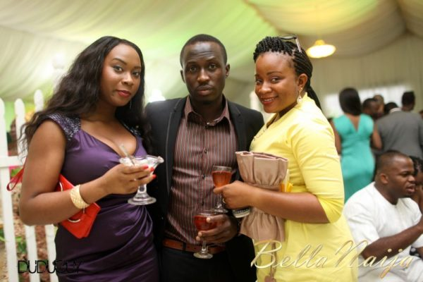 Tosin Alakija & Dotun Akinbode White Wedding 1 - March 2013 - BellaNaija328