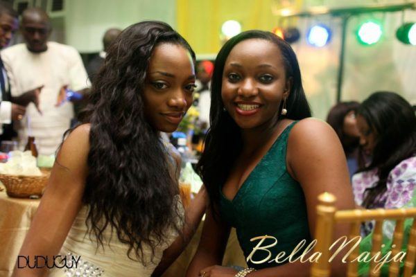 Tosin Alakija & Dotun Akinbode White Wedding 1 - March 2013 - BellaNaija338
