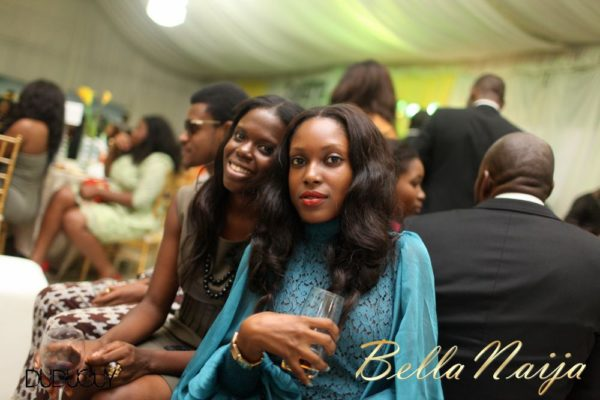 Tosin Alakija & Dotun Akinbode White Wedding 1 - March 2013 - BellaNaija344