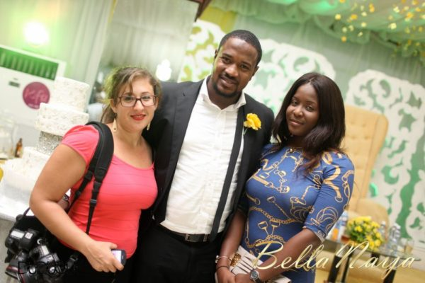 Tosin Alakija & Dotun Akinbode White Wedding 1 - March 2013 - BellaNaija347