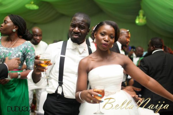 Tosin Alakija & Dotun Akinbode White Wedding 1 - March 2013 - BellaNaija363