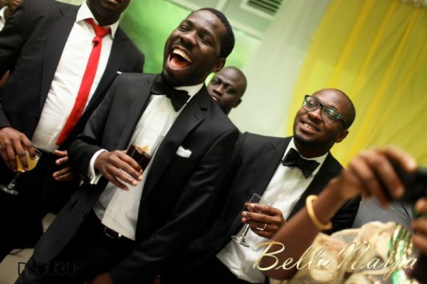Tosin Alakija & Dotun Akinbode White Wedding 1 - March 2013 - BellaNaija364