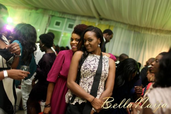 Tosin Alakija & Dotun Akinbode White Wedding 1 - March 2013 - BellaNaija388