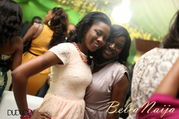 Tosin Alakija & Dotun Akinbode White Wedding 1 - March 2013 - BellaNaija389