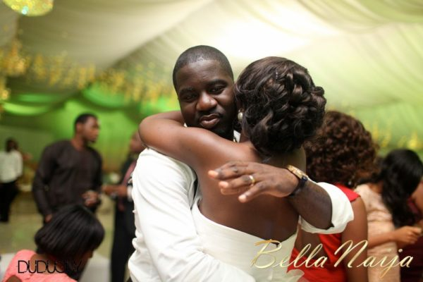 Tosin Alakija & Dotun Akinbode White Wedding 1 - March 2013 - BellaNaija419
