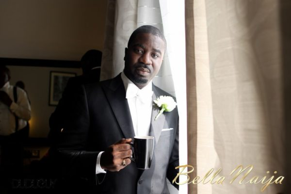Tosin Alakija & Dotun Akinbode White Wedding 1 - March 2013 - BellaNaija474