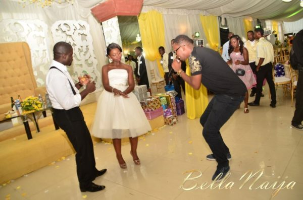 Tosin Alakija & Dotun Akinbode White Wedding 2 - March 2013 - BellaNaija066