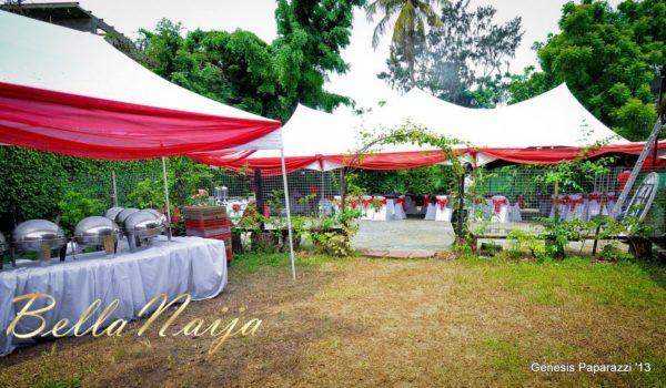 Tosin Obasa Bolade Kehinde Traditional Engagement - March 2013 - BellaNaija022