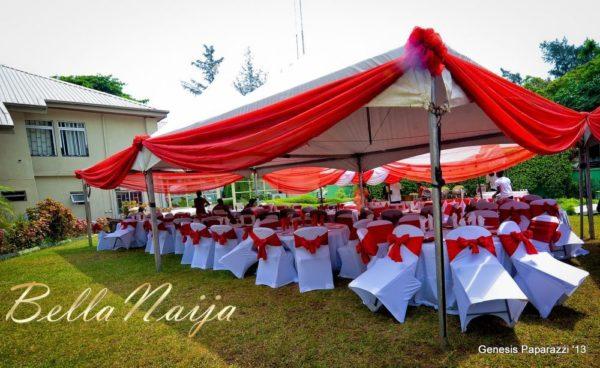 Tosin Obasa Bolade Kehinde Traditional Engagement - March 2013 - BellaNaija023