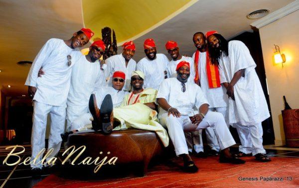 Tosin Obasa Bolade Kehinde Traditional Engagement - March 2013 - BellaNaija026
