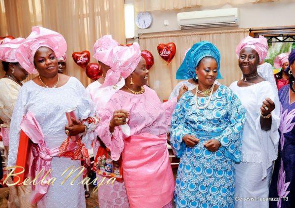 Tosin Obasa Bolade Kehinde Traditional Engagement - March 2013 - BellaNaija094