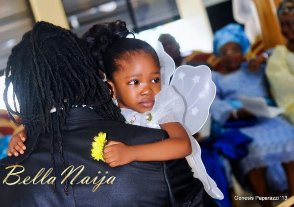 Tosin Obasa Bolade Kehinde White Wedding - March 2013 - BellaNaija042