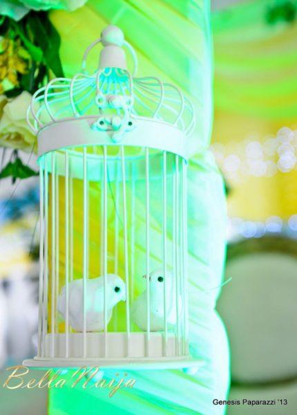 Tosin Obasa Bolade Kehinde White Wedding - March 2013 - BellaNaija078