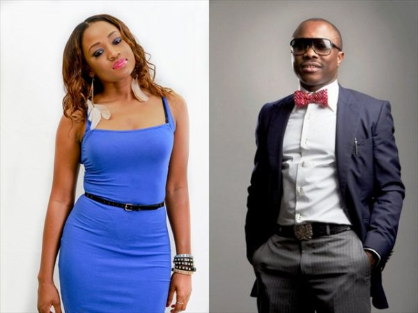 Uru Eke & Julius Agwu