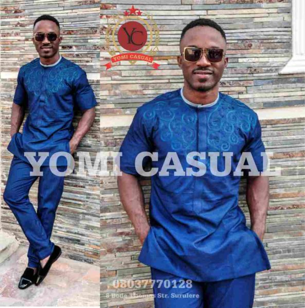 Yomi Casuals 2013 Collection 2013 -February 2013-BellaNaija011