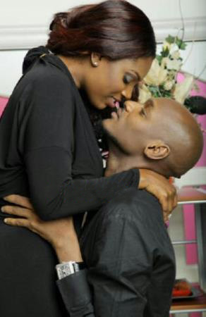 annie-and-2face-idibia