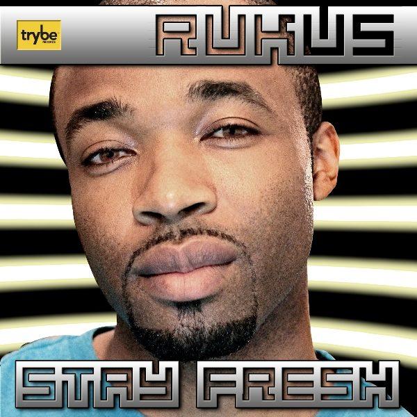 rukus stay Fresh cover