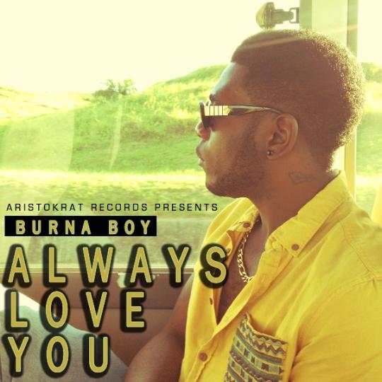 Always-Love-You