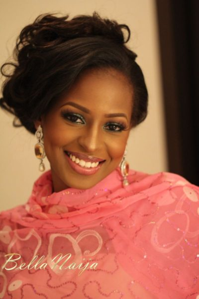 Ameena Rasheed & Hakeem Shagaya - Beauty - April 2013 - BellaNaija Weddings002