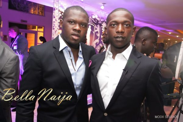 Ameena Rasheed & Hakeem Shagaya - Cocktail Party - Abuja - April 2013 - BellaNaija Weddings012