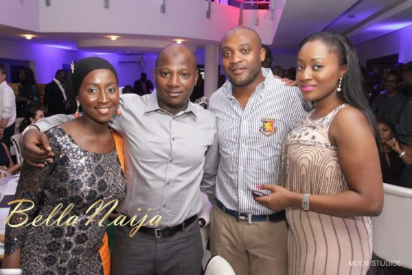 Ameena Rasheed & Hakeem Shagaya - Cocktail Party - Abuja - April 2013 - BellaNaija Weddings022