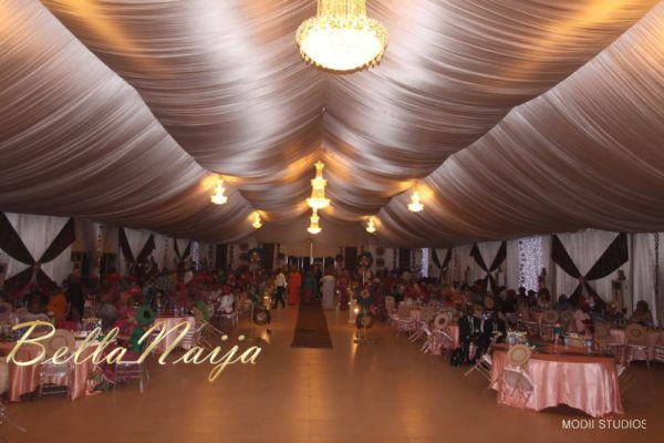Ameena Rasheed & Hakeem Shagaya - Conveyance of the Bride & Cultural Evening - Abuja - April 2013 - BellaNaija Weddings017