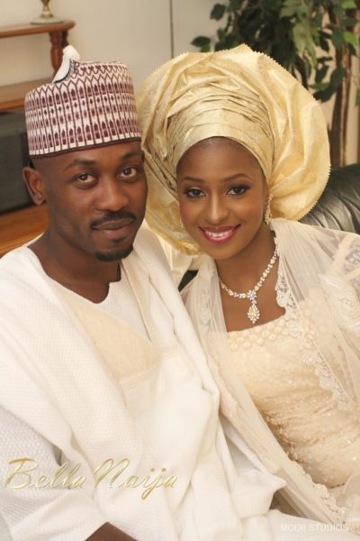 Ameena Rasheed & Hakeem Shagaya - Fatiha & Reception - Katsina - April 2013 - BellaNaija Weddings005