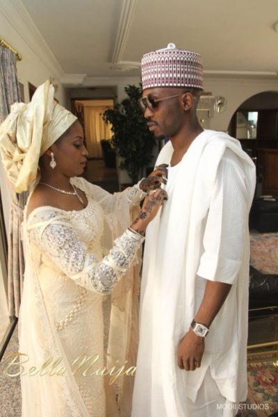 Ameena Rasheed & Hakeem Shagaya - Fatiha & Reception - Katsina - April 2013 - BellaNaija Weddings007