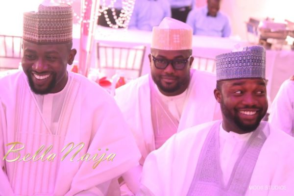 Ameena Rasheed & Hakeem Shagaya - Fatiha & Reception - Katsina - April 2013 - BellaNaija Weddings018