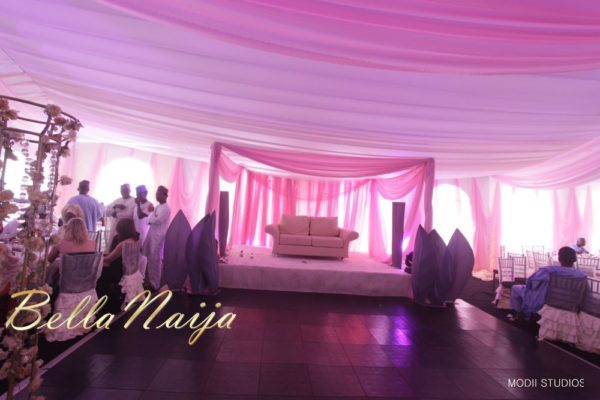 Ameena Rasheed & Hakeem Shagaya - Fatiha & Reception - Katsina - April 2013 - BellaNaija Weddings043