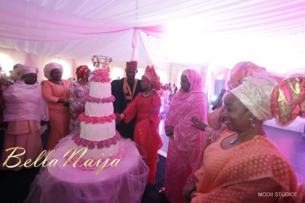 Ameena Rasheed & Hakeem Shagaya - Fatiha & Reception - Katsina - April 2013 - BellaNaija Weddings055