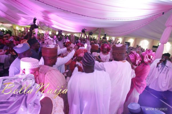 Ameena Rasheed & Hakeem Shagaya - Fatiha & Reception - Katsina - April 2013 - BellaNaija Weddings058