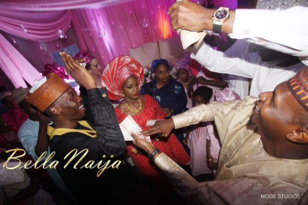 Ameena Rasheed & Hakeem Shagaya - Fatiha & Reception - Katsina - April 2013 - BellaNaija Weddings072