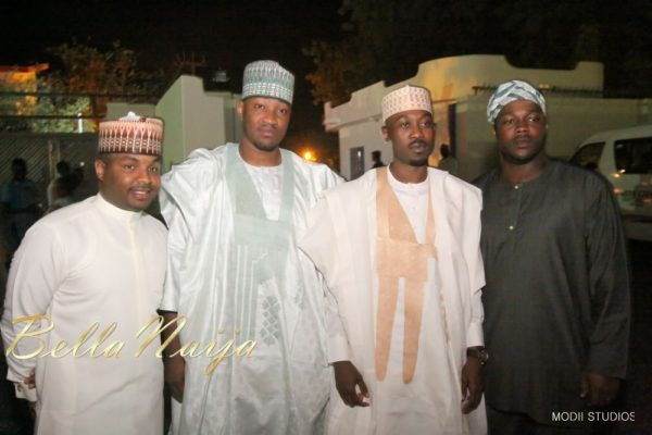 Hakeem shagaya wedding