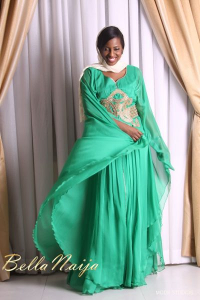 Ameena Rasheed & Hakeem Shagaya - Wedding Photoshoot - April 2013 - BellaNaija Weddings003