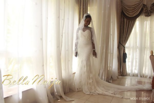 Ameena Rasheed & Hakeem Shagaya - Wedding Reception - Abuja - April 2013 - BellaNaija Weddings026