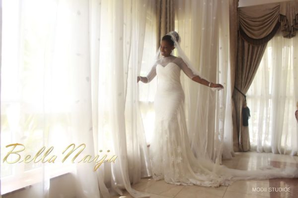 Ameena Rasheed & Hakeem Shagaya - Wedding Reception - Abuja - April 2013 - BellaNaija Weddings028