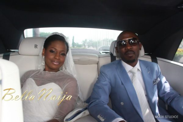 Ameena Rasheed & Hakeem Shagaya - Wedding Reception - Abuja - April 2013 - BellaNaija Weddings032