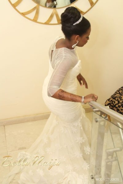 Ameena Rasheed & Hakeem Shagaya - Wedding Reception - Abuja - April 2013 - BellaNaija Weddings037