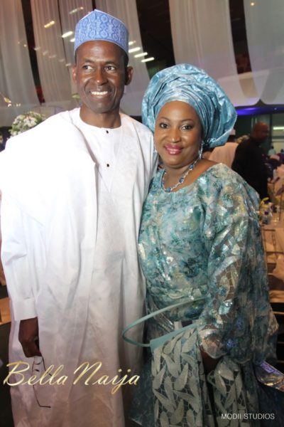 Ameena Rasheed & Hakeem Shagaya - Wedding Reception - Abuja - April 2013 - BellaNaija Weddings044