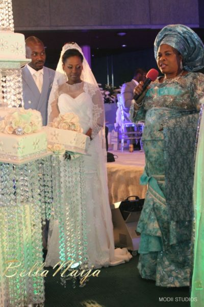 Ameena Rasheed & Hakeem Shagaya - Wedding Reception - Abuja - April 2013 - BellaNaija Weddings054