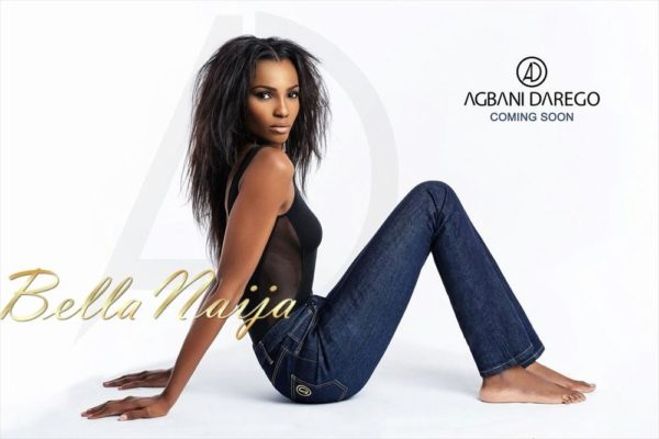 BN Exclusive_ AD by Agbani Darego Promo Campaign - April 2013 - BellaNaija001