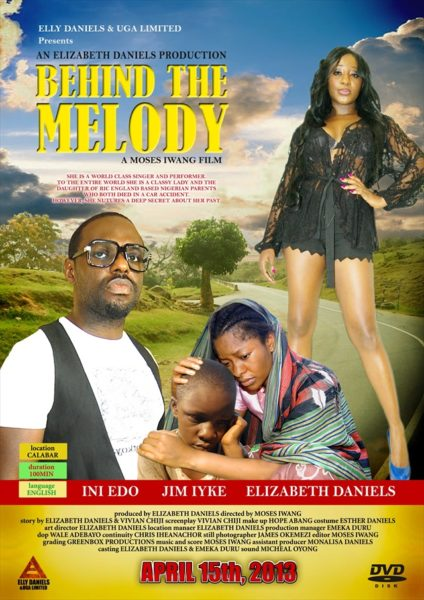 Behind The Melody - BellaNaija