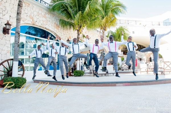 Bukky Tobi Wedding Mexico - White Wedding & Reception - April 2013 - BellaNaija Weddings015